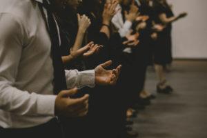 Prêtres et Laïcs : quels ados, quels jeunes, quels accompagnements? suite et faim