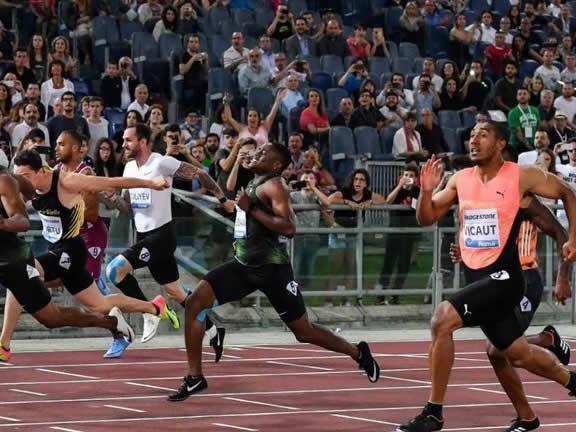 Le sport, un lieu d'unité et de rencontre